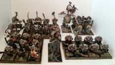 The Ogres